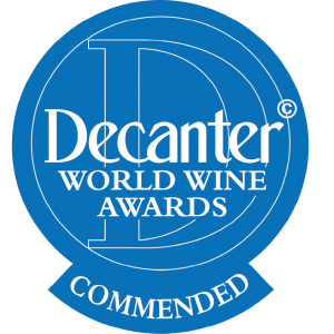 decanter_commended